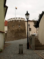 Putimská brána