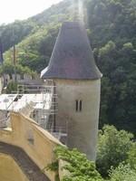 studniční věž