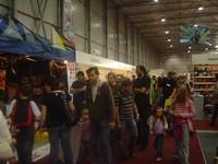 davy návštěvníků