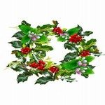 1215356_holly_wreath_with_mixed_berries