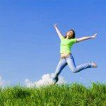 Energii si můžete dobít i bubnování
