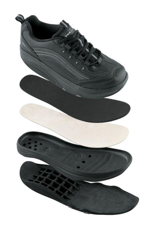 Vysoce kvalitní fitness obuv s inovačně tvarovanými podrážkami výrazně  vylepšuje vaše zdraví 7b1fcb95eb