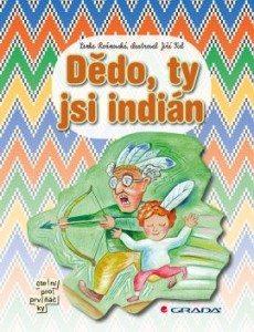 dedo_ty_jsi_indian_nahled_Grada