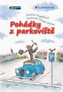 Pohádky z parkovišt.indd