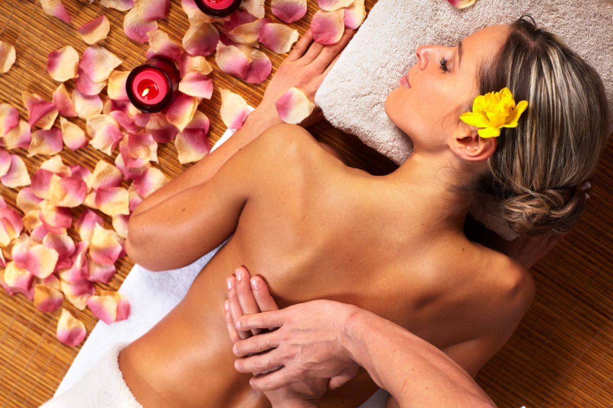 Фото самого больного массажа фото 22 фотография