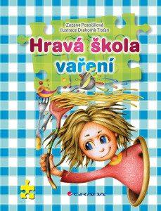 Obálka Hravá škola vaení.indd