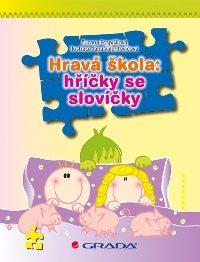 Obálka Hravá ¨kola - híky se slovíky.indd