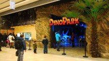 DinoPark Liberec_gate
