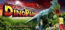 DinoPark_Tyrannosaurus