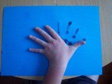 šikovné ruce  - tvoření 002