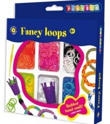 fancy loops sada 300