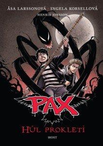 Larssonova--Pax-I--Potah+lak.indd