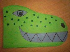 Dinosauří prázdninový deník 4
