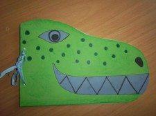 Dinosauří prázdninový deník 5