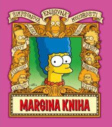 Simpsonova knihovna moudrosti_Margiina kniha