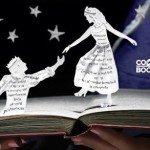 láska mezi písmenky  náhled