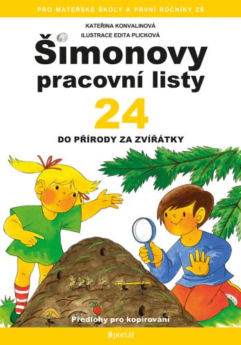 Recenze Simonovy Pracovni Listy Vasedeti Cz