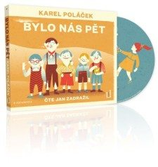 karel_polacek_bylo_nas_pet_audio_onehotbook_3d